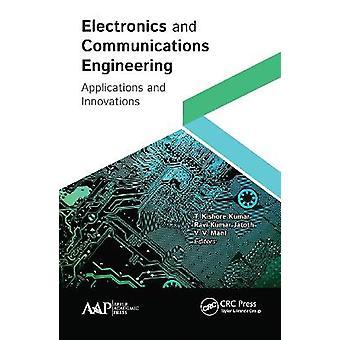 Aplicaciones e innovaciones de ingeniería electrónica y de comunicaciones