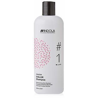 Shampoo for Coloured Hair Innova Color Indola (300 ml)
