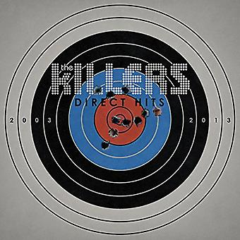 The Killers - Direct Hits CD