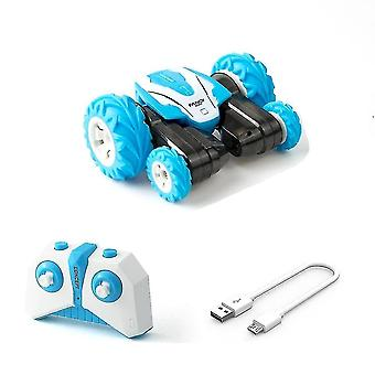 Remote control cars trucks rc car 2.4G for stunts  drift  deformation buggy capable of 360 degree flips for kids 2