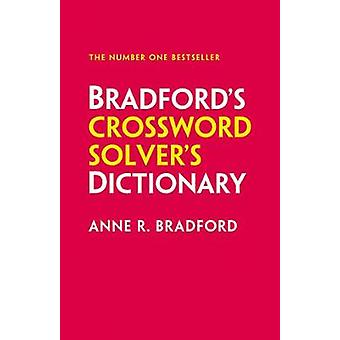 Diccionario de Bradford's Crossword Solver