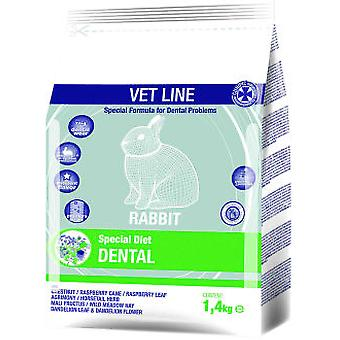 Cunipic Vet Line Dental Rabbits (Small pets , Dry Food and Mixtures)