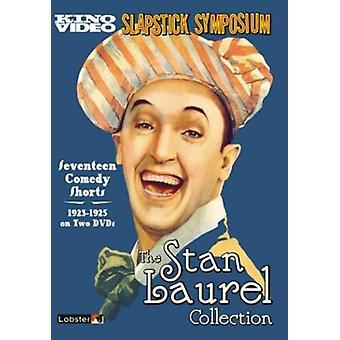 Stan Laurel [DVD] USA import
