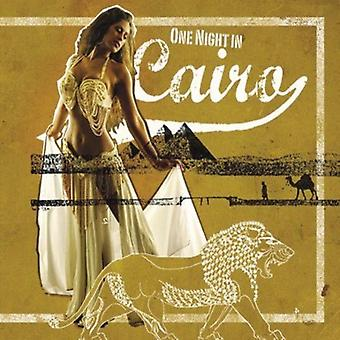 One Night in Cairo - One Night in Cairo [CD] USA import