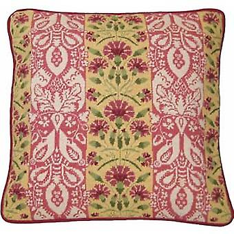 Carnations Needlepoint Kit