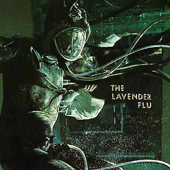 Lavender Flu - Heavy Air [CD] USA import