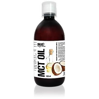 Best Protein Mct Oil Without Flavor 1000 ml