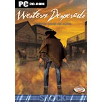 Western Desperado (PC) - Uusi