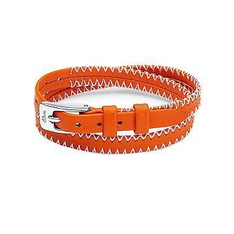 s. Oliver braccialetto di bambini e adolescenti gioiello SOK073/1 - 462242