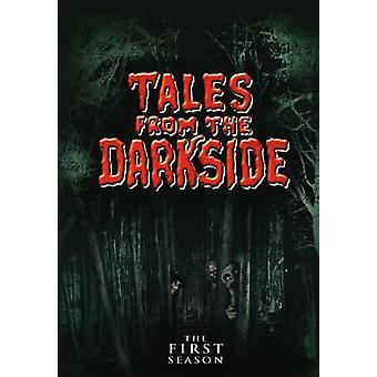 Tales From the Darkside - racconti da the Darkside: importazione USA stagione 1 [DVD]