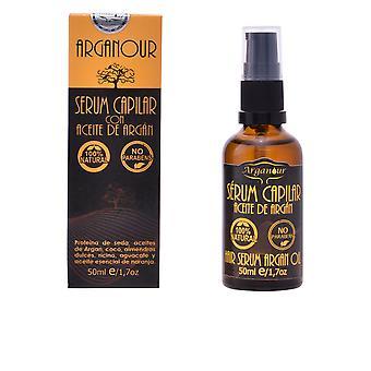 Arganour Hair Serum arganolie 50 Ml Unisex