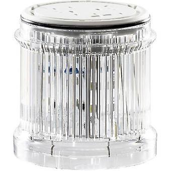 Eaton Signal tower component LED SL7-L24-W White White Non-stop light signal 24 V