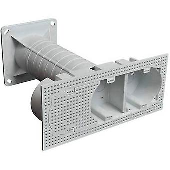 KOPOS KEZ-3 KB isolert koblingsboks (B x H x D) 231 x 120 x 247 mm