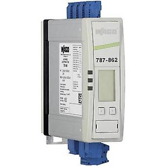 WAGO EPSITRON® 787-862 RCCB 24 V DC 10 A 240 W 4 x