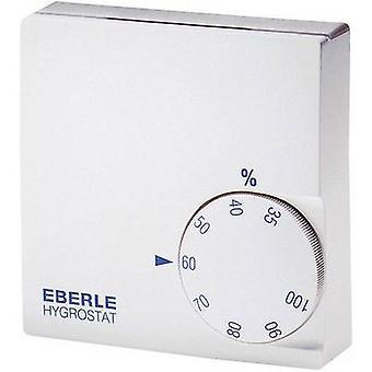 Eberle HYG-E 6001 Hygrostat Weiß
