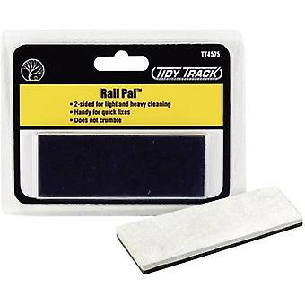 Woodland Scenics WTT4575 Tracks Track cleaning pad 1 pc(s)
