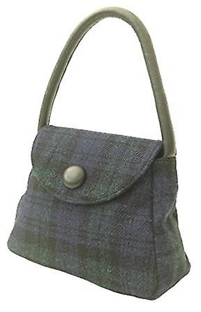 Harris Tweed or Tartan Handbag S (Harris Tweed TRT)