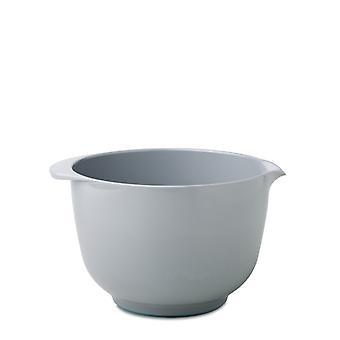 Rosti Mepal Mixing Bowl 2L, Grey