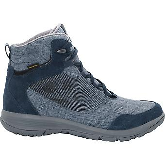 Jack Wolfskin Womens/Ladies Seven Wonders Texapore Mid Walking Boots