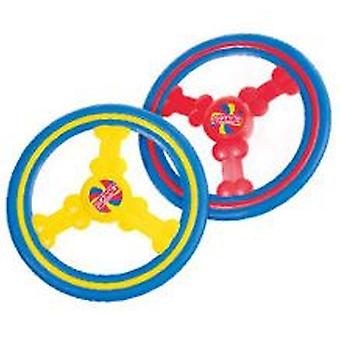 Classic For Pets Tri-Bone Flyer 240mm (Dogs , Toys & Sport , Frisbees & More)