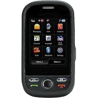 Body Glove Snap-On fallet för Samsung Messager Touch SCH-R630, SCH-R631