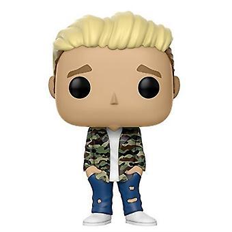 FUNKO POP! Stenar: Justin Bieber