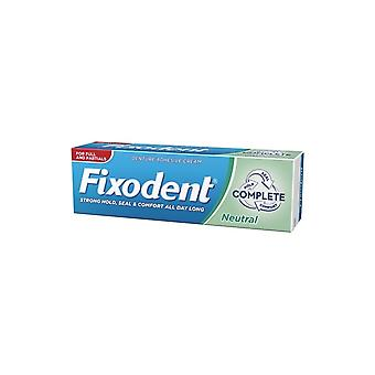 Fixodent Complete Neutral
