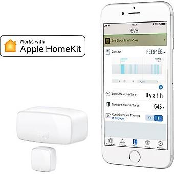 Eve koti Ovi & Ikkuna Apple HomeKit