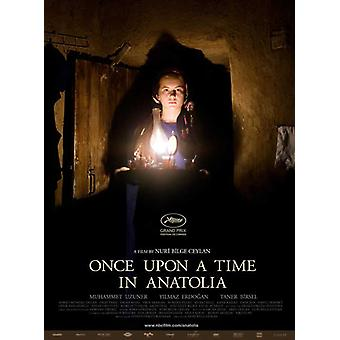 Once Upon a Time in Anatolia Movie Poster (11 x 17)
