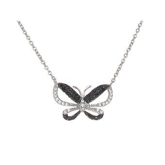 Cavendish ranskalainen perhonen kaulakoru