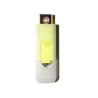 USB Lighter (yellow)