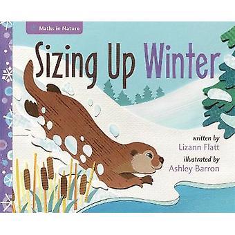 Wiskunde in de natuur - dimensionering van Winter door Lizann Flatt - 9781445157795 boek