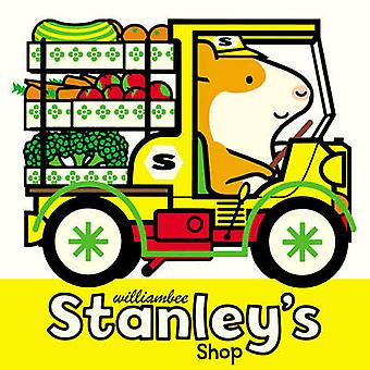 Stanleys Shop von William Bee - 9781780080505 Buch