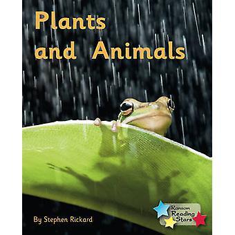 Plantes et animaux - livre 9781781277942