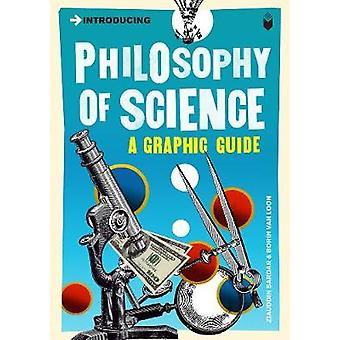 Introducing Philosophy of Science - A Graphic Guide by Ziauddin Sardar