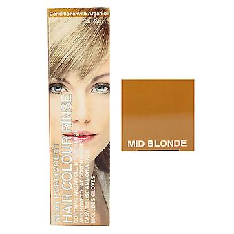Stargazer Semi Permanent Hair Dye Mid Blonde