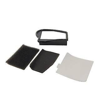 Electrolux aspiradora limpiador de filtro Pack (EF58)
