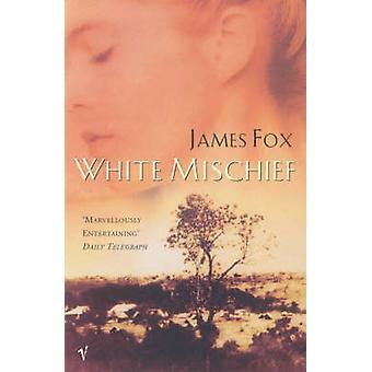Hvit ugagn av James Fox - 9780099766711 bok