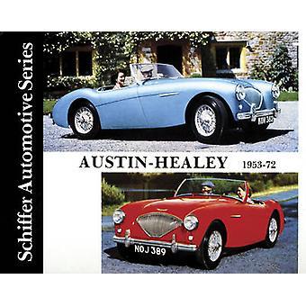 Austin-Healey 1953-1972 di Walter Zeichner - 9780887402128 libro