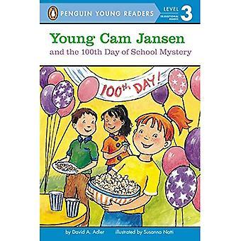 Unge Cam Jansen og 100 dagen av skolen mystikk