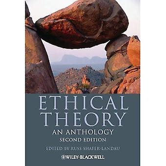 Ethische Theorie: Eine Anthologie (Blackwell Philosophie Anthologien)
