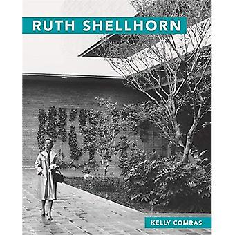 Ruth Shellhorn (maestros del paisaje moderno diseño ser.)