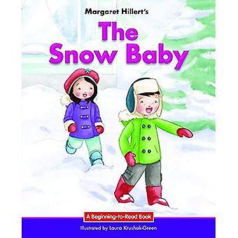 Le bébé de neige (début à lire)