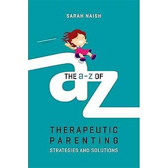 Dalla alla Z della genitorialità terapeutico