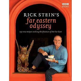 Rick Steins Fjärran Östern Odyssey