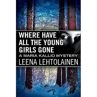 Where Have All the Young Girls Gone (Maria Kallio)