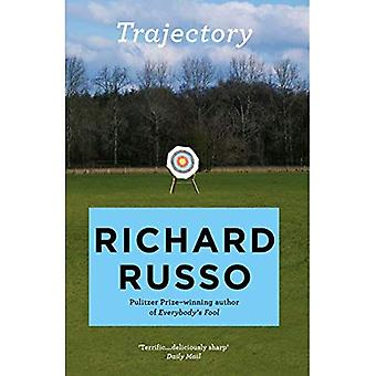 Trajectory: A short story collection