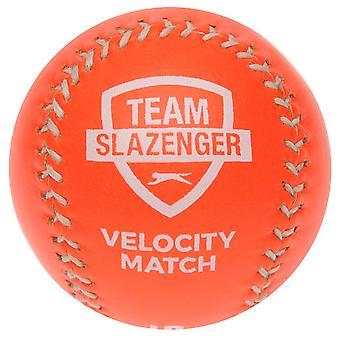 Slazenger Unisex Velocity kampbold Rounders