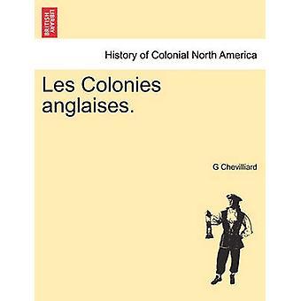 Anglaises Les colonie. da Chevilliard & G
