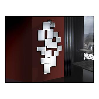 Schuller City Rectangular Mirror